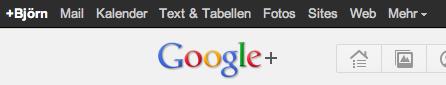 Larry Page verrät Google+ Nutzerzahlen