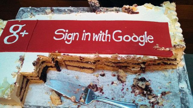 Die 5 wichtigsten Google+ Updates 2013
