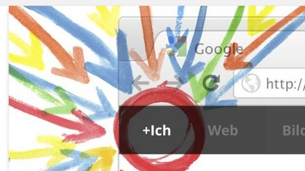 Bei Google wächst die Angst...