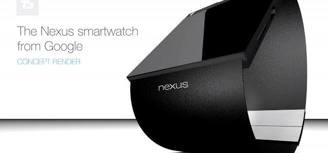 Google entwickelt eigene Smartwatch