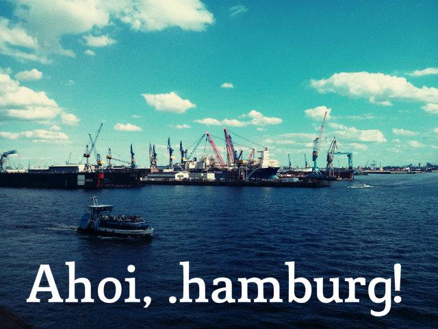 Hamburg-Domain kommt: Was sind die Vorteile?