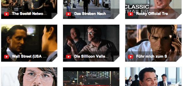 How to change your Mindset: 9 Filme, die deine Denkweise verändern