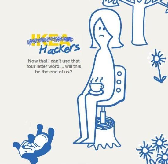 Warum IKEA neuzeitlich-digitales Marketing scheinbar nicht verstanden hat