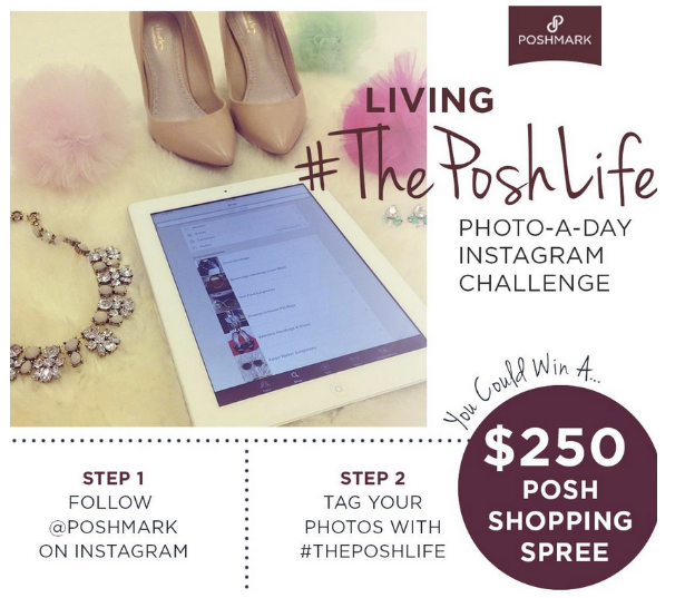 Themenrelevante Geschenkgutscheine funktionieren bei Instagram sehr gut
