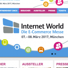 Internet World München 2017