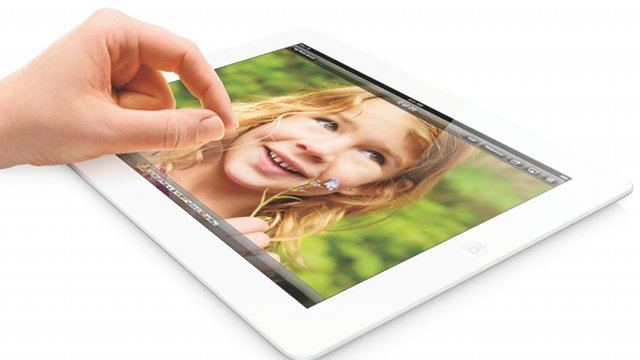 iPad bei Kindern Nummer 1 zu Weihnachten