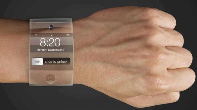 Apple-Mitbegründer Wozniak kritisiert Smartwatches