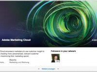 LinkedIn Showcase Pages: Die aufgebohrten Firmenprofile sind da