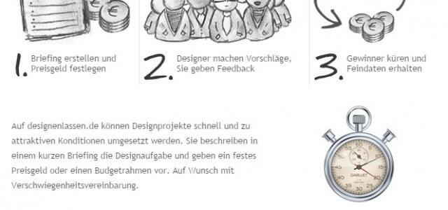 Meine Erfahrungen: designenlassen.de im Test