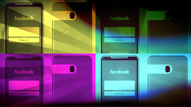 Mobile Verweildauer auf Facebook am höchsten