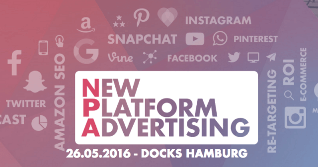 New Platform Advertising (NPA)