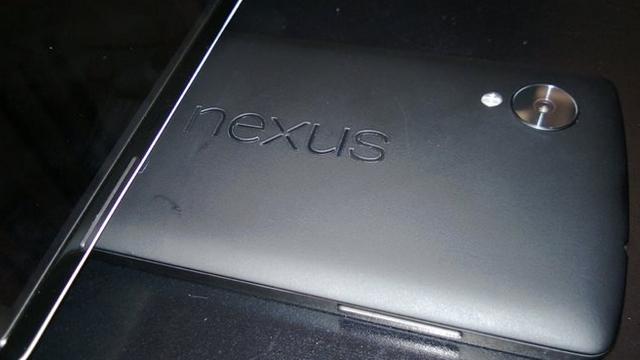 Nexus 5 nur halb so teuer wie iPhone 5S?