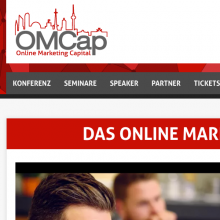 Online Marketing Capital OMCap Berlin