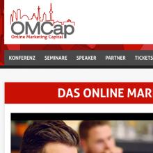 Online Marketing Capital OMCap Berlin