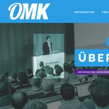 Online Marketing Konferenz Lüneburg 2017