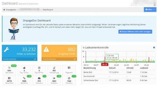 onpagedoc-dashboard