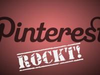 Immer mehr Traffic: Pinterest überholt Konkurrenz