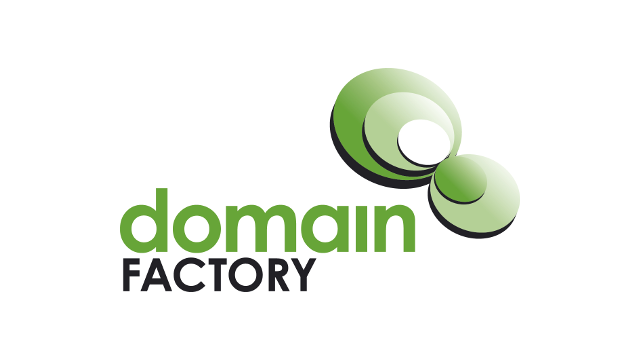 Hosting, Server, Datenbanken: domainFACTORY