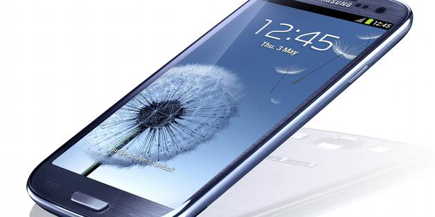 Samsung Galaxy S3 überzeugt mit Rekordzahlen