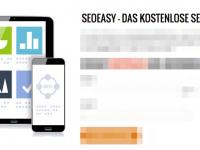 SEOeasy im Test: Wie du deine Website gratis auf Vordermann bringst