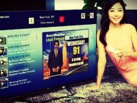 Smart TVs sammeln und verschicken persönliche Daten