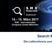 SMX München 2017