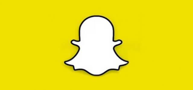 Snapchat ist beliebter als Google+