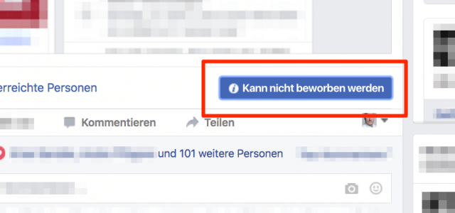 So schützt du deine Facebook Ads vor fremdsprachigen Fake Likes
