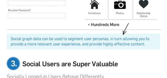 Social Logins: Das Killer Feature für jede Website?