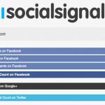 Soziale Signale überwachen