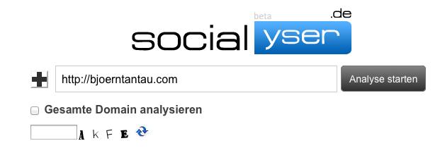 """Soziale Signale messen: Der """"Socialyser"""" im Test"""