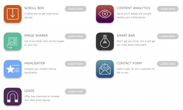 """Sorgt für deutlich mehr Shares: """"SumoMe"""" für WordPress"""