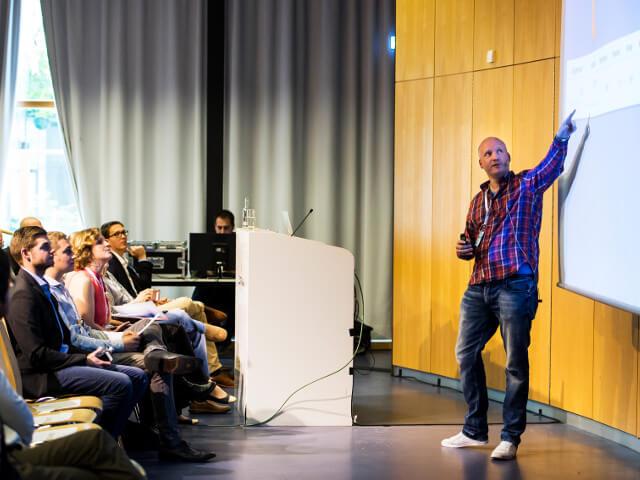 Björn Tantau als Speaker buchen
