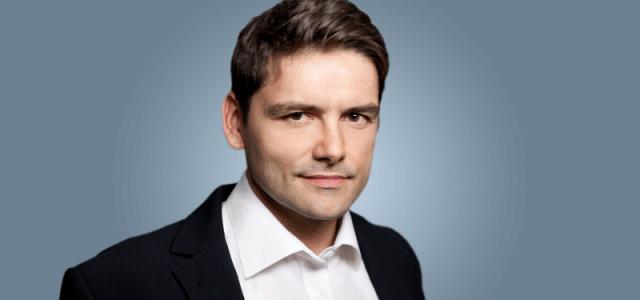"""Thomas Schwenke: """"Marketing ist wie Formel 1, die Besten fahren am Limit, kennen aber ihre Grenzen!"""""""