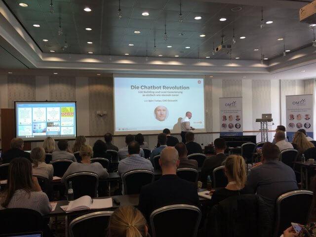 3 bewährte Tipps, wie du von jeder Konferenz maximal profitierst