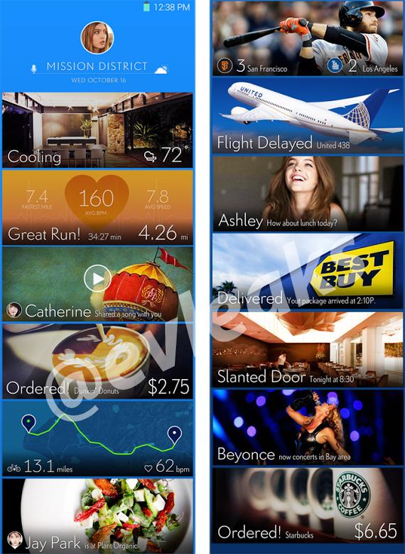 TouchWiz: Samsung will Google Konkurrenz machen
