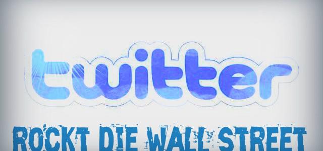 Twitter-Aktie: Wert um 100 Prozent gestiegen