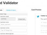 Twitter Cards erfolgreich nutzen? So geht's!