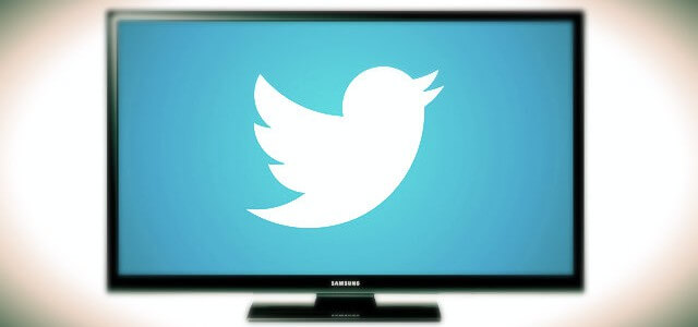 Twitter will TV-Gewohnheiten für immer umkrempeln