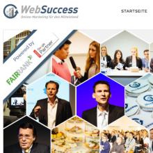 Websuccess Köln 2018