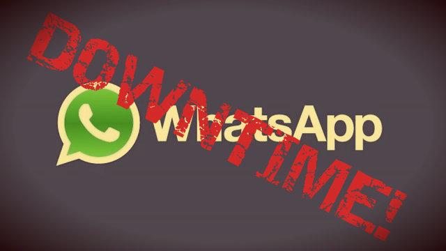 Traurig aber wahr: Was uns die Downtime von WhatsApp über fremdbestimmte Systeme lehrt