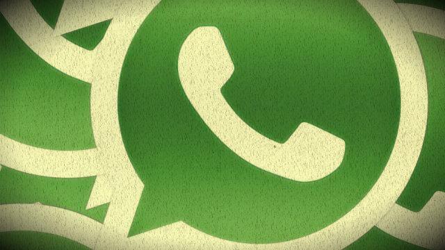 WhatsApp überholt Facebook