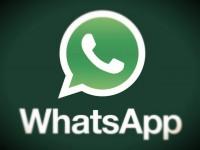 WhatsApp wächst und wächst und wächst…