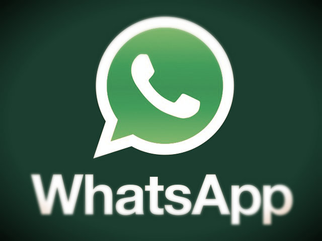 WhatsApp wächst und wächst und wächst...